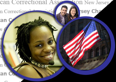 New Jersey Chapter of the American Correctional Association